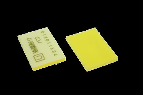 oil-film-buff-75 × 110 × 10-5536